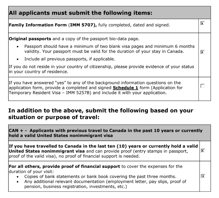 temporary resident visa application form imm 5257 download