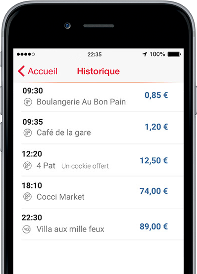 application banque nationale en ligne