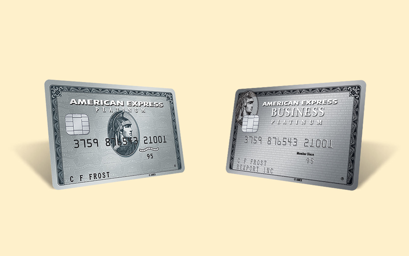 american express platinum card application