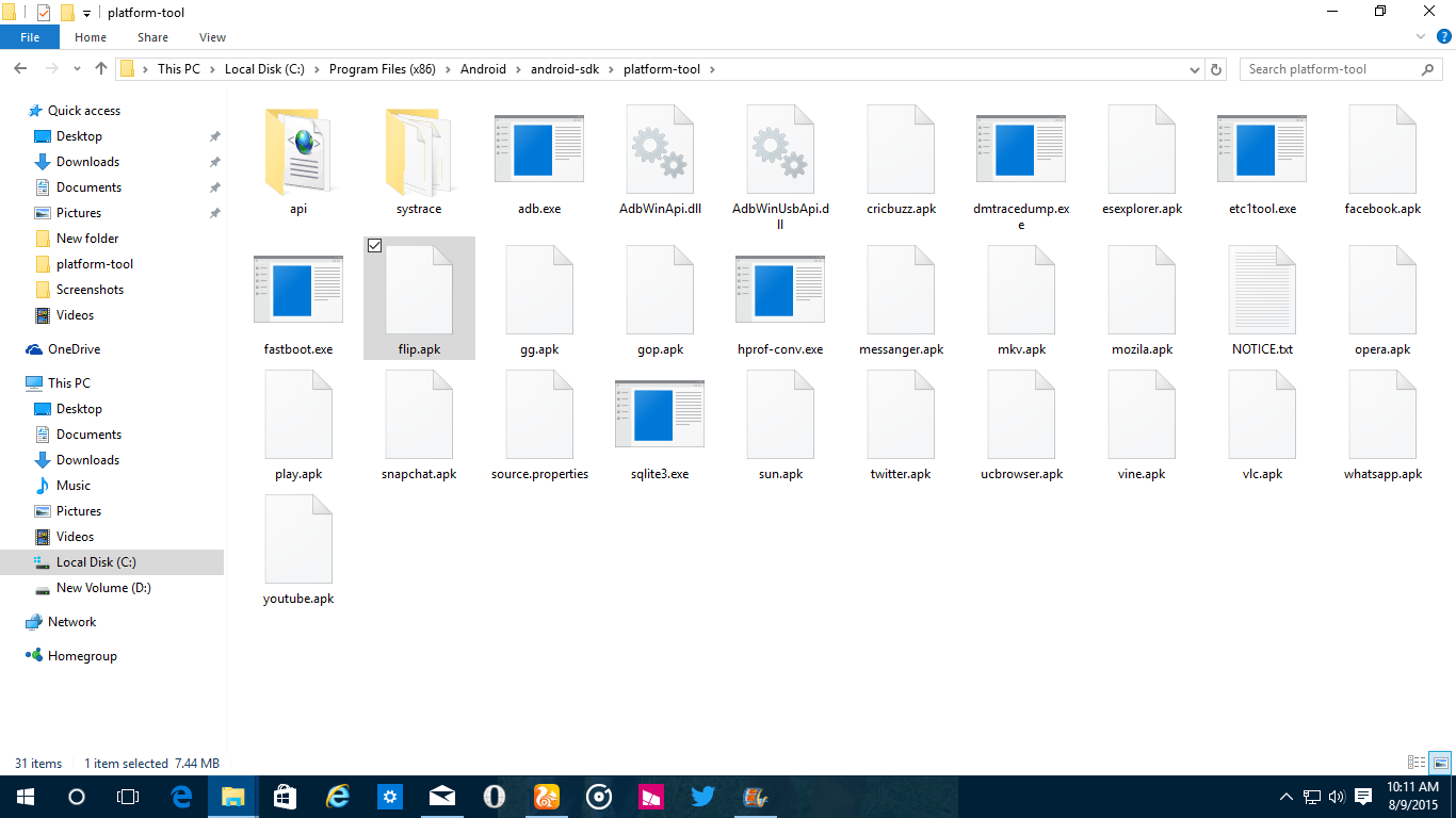 post it application for windows