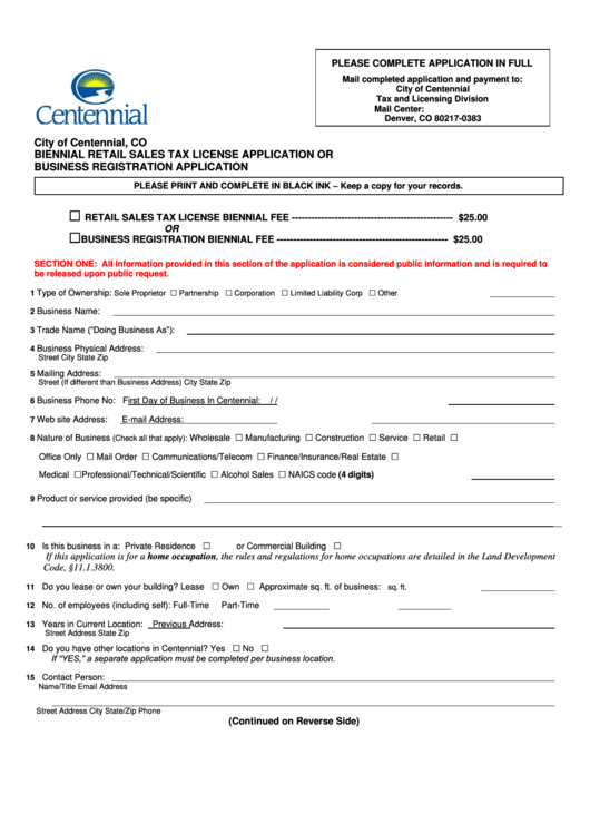 centennial college application form pdf