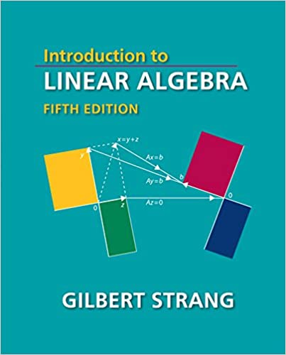 linear algebra and its applications 5th edition pdf download