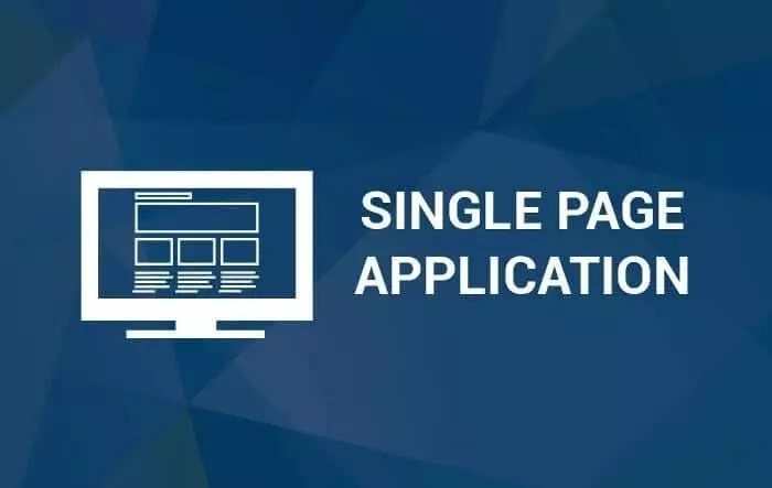 single page application seo 2017