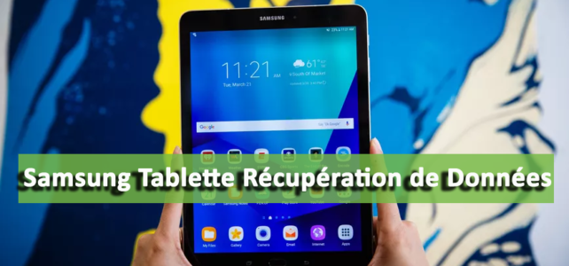 application recuperer video supprimer android