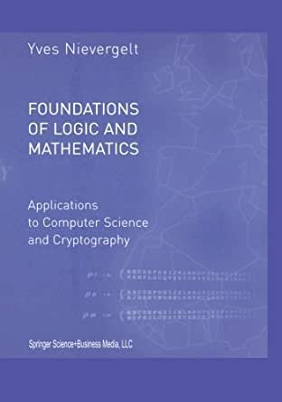 application of maths in computer science