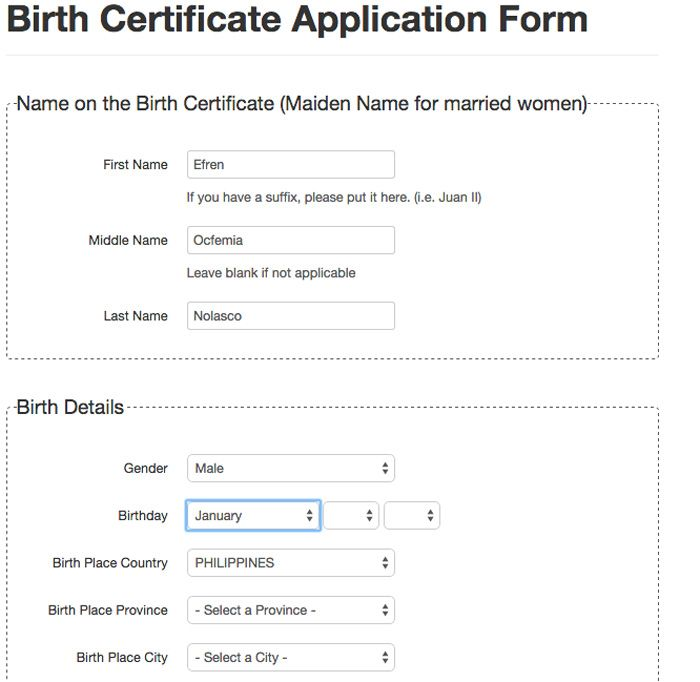 online application for marriage certificate in rajasthan