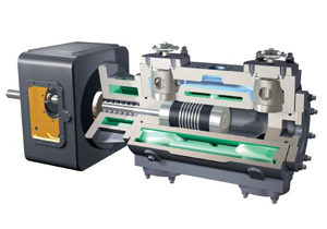 application of reciprocating compressor in industry