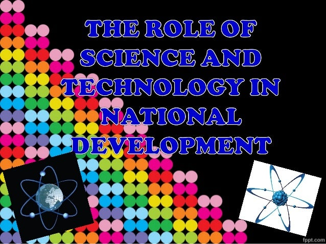role and application of engineering science