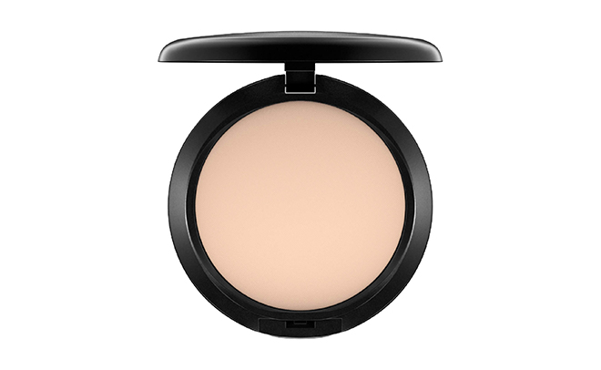 mac face and body application