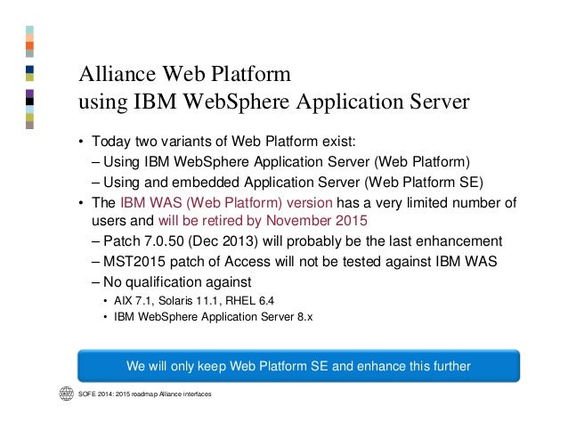 ibm websphere application server 7.0 end of support