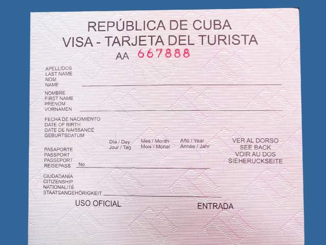 cost for canadian visa application in jamaica