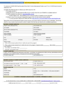 uci application for visitor visa