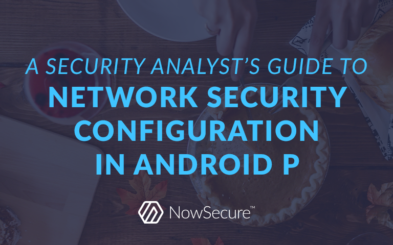android application security testing guide