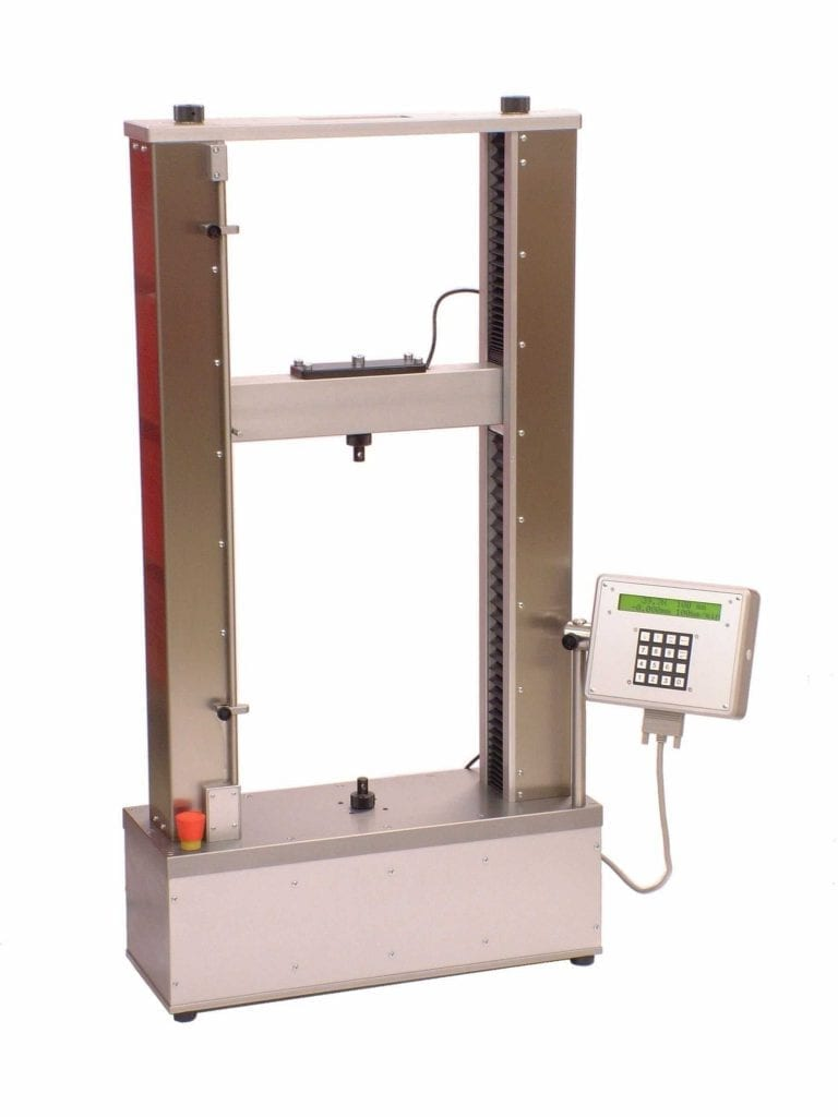 application of universal testing machine