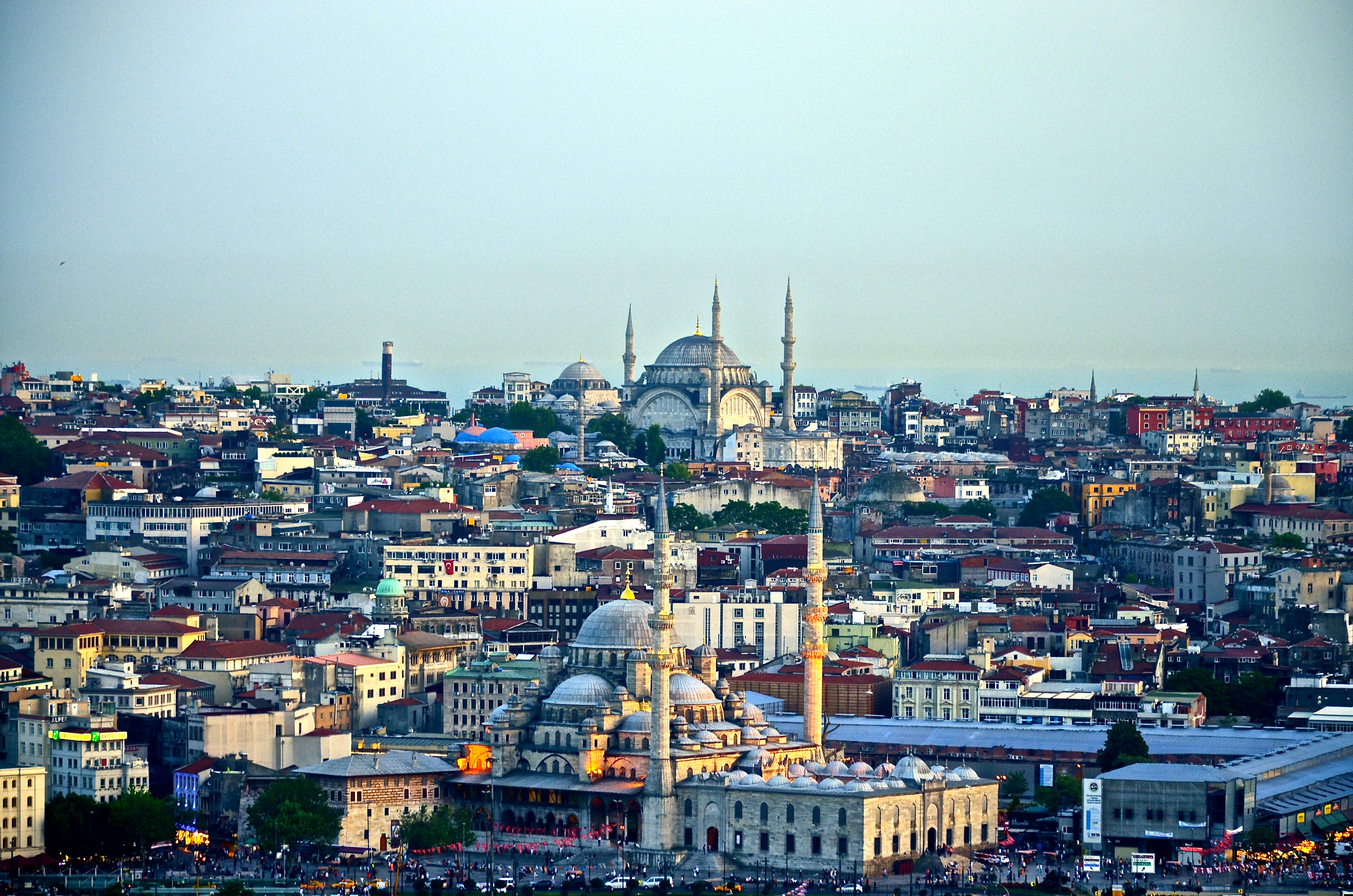 canada visa application centre istanbul