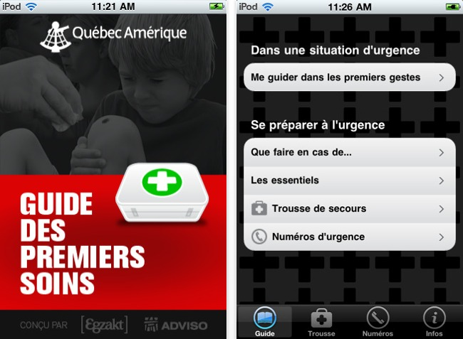 comment programmer une application iphone