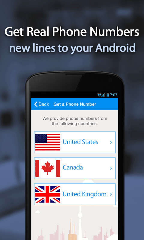 download free sms application for mobile