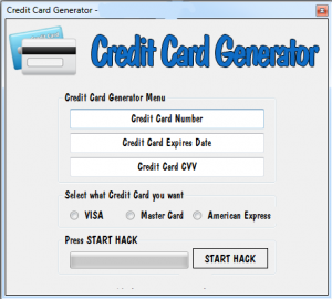 first national bank credit card application
