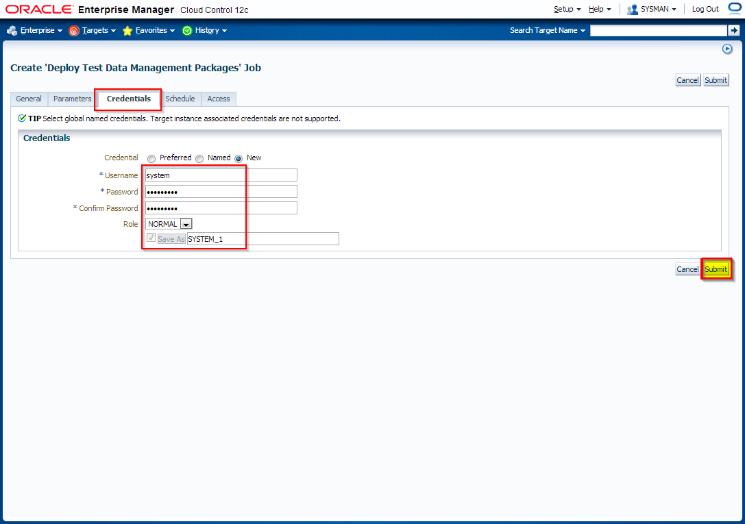 how to create cloud application