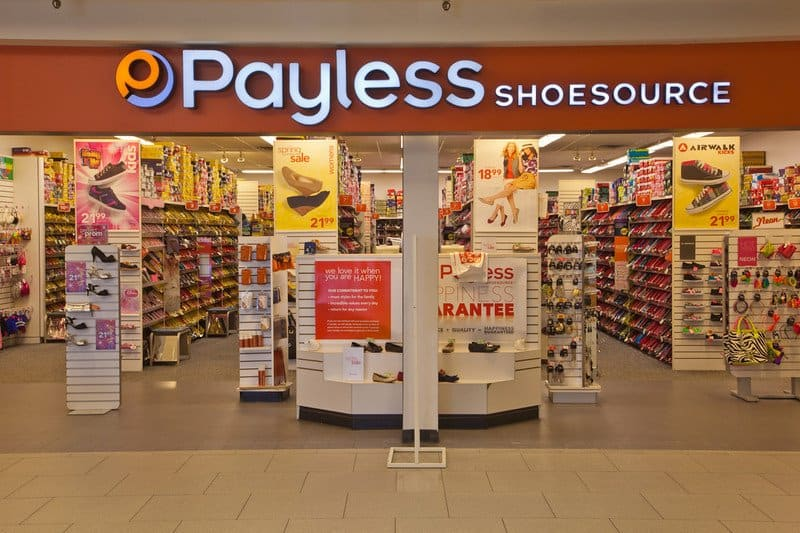 payless shoes jobs application forms