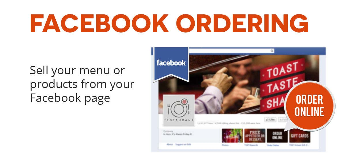 restaurant ordering system using mobile application