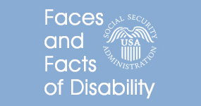 social security disability application for child