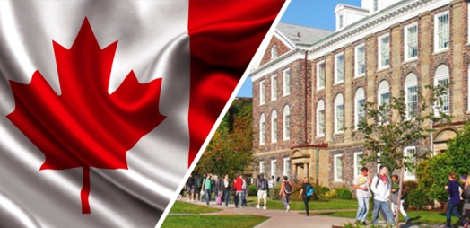 universities in canada for international students without application fee