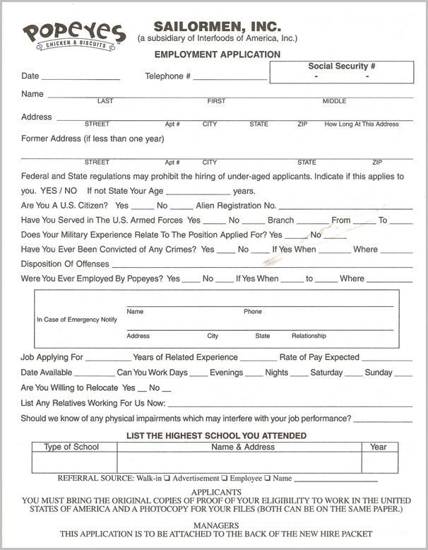 walgreens job application form pdf